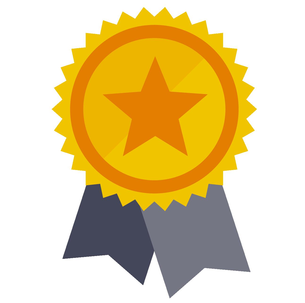 logo medalla